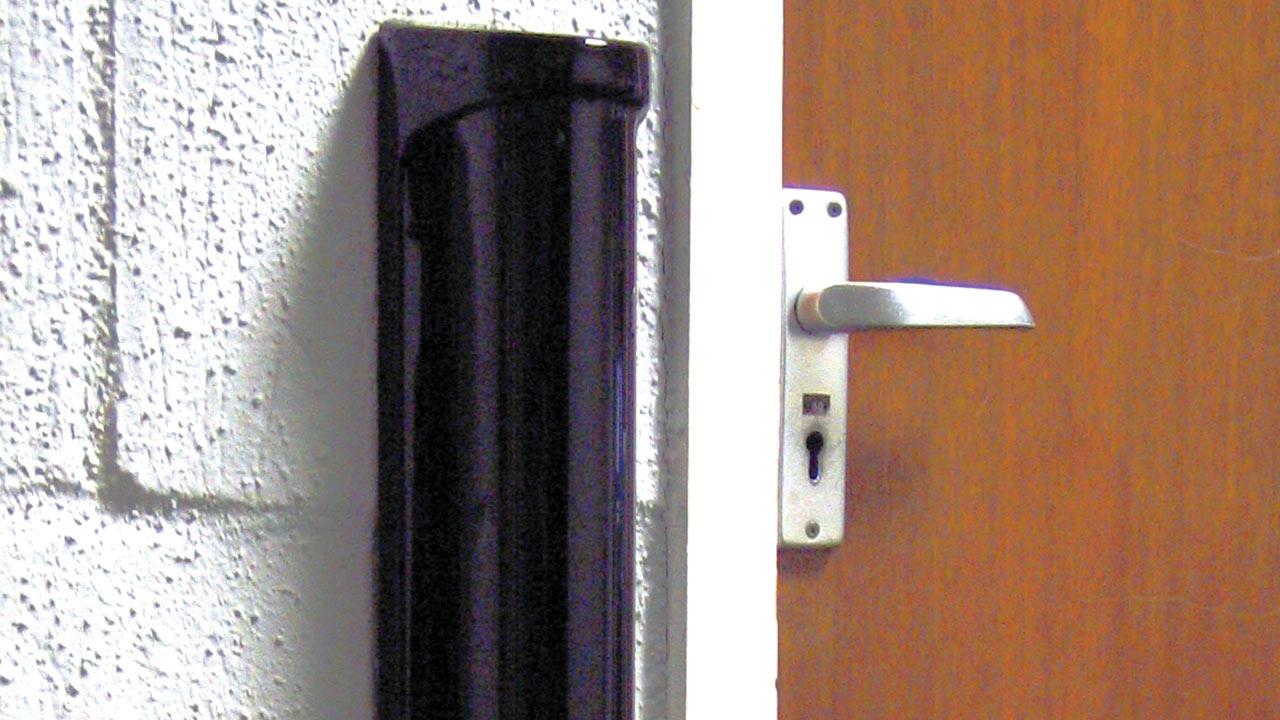 Fastlane Door Detective door entry system EL entrance control security