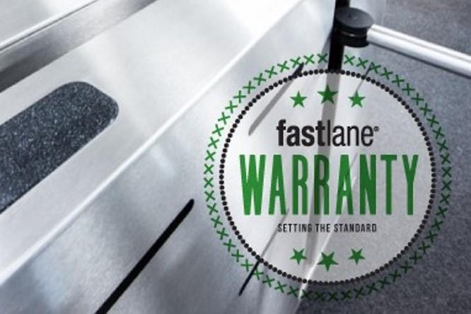 Fastlane Warranty logo