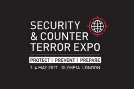 Security and Counter Terror Expo 2017 logo