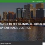 Fastlane Turnstiles new website homepage banner
