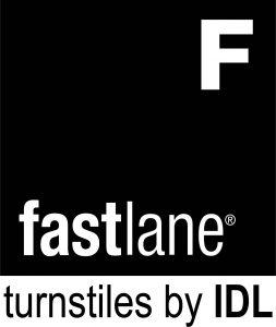 Fastlane Turnstiles IDL logo