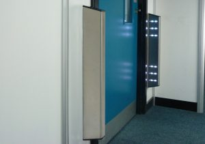 Entrance control for different environments | Fastlane Turnstiles