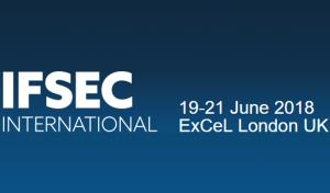 IFSEC 2018 logo