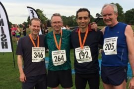 Fastlane running team