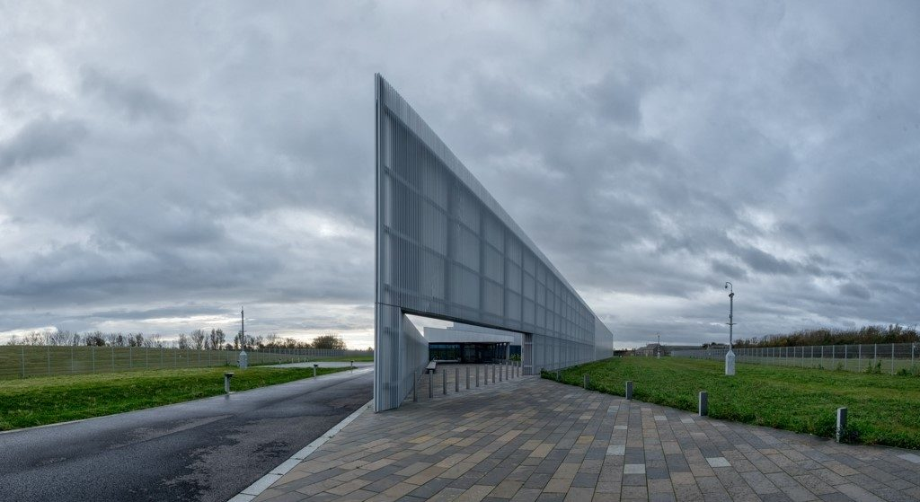 Nucleus Nuclear Decommissioning Authority's national archive for the civil nuclear industry in Wick
