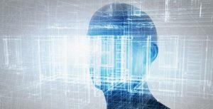 Facial recognition AI