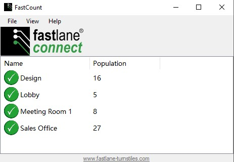 Fastlane Connect