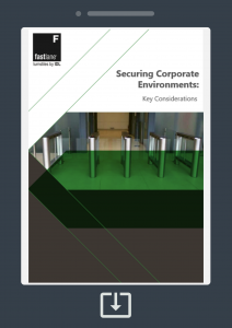 securing corporate environments ebook front cover