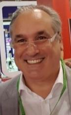 Alan Hardy Sales Manager EMEA Integrated Design Limited Fastlane Turnstiles