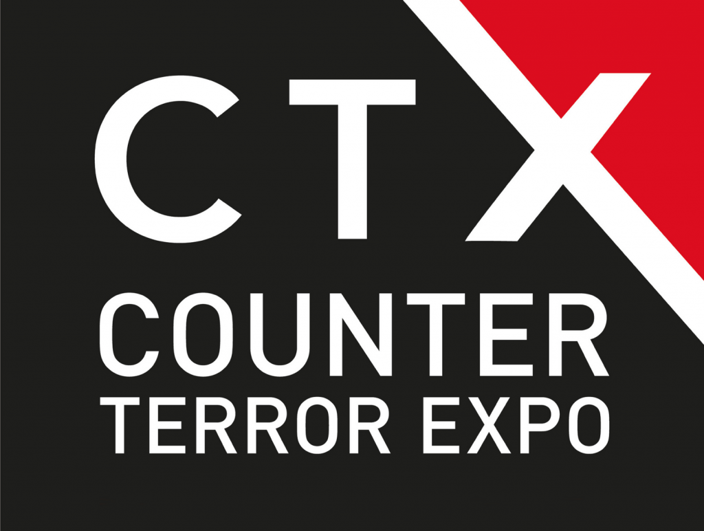 Counter Terror Expo 2020 logo