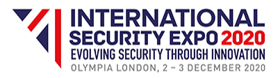 International Security Expo 2020 logo